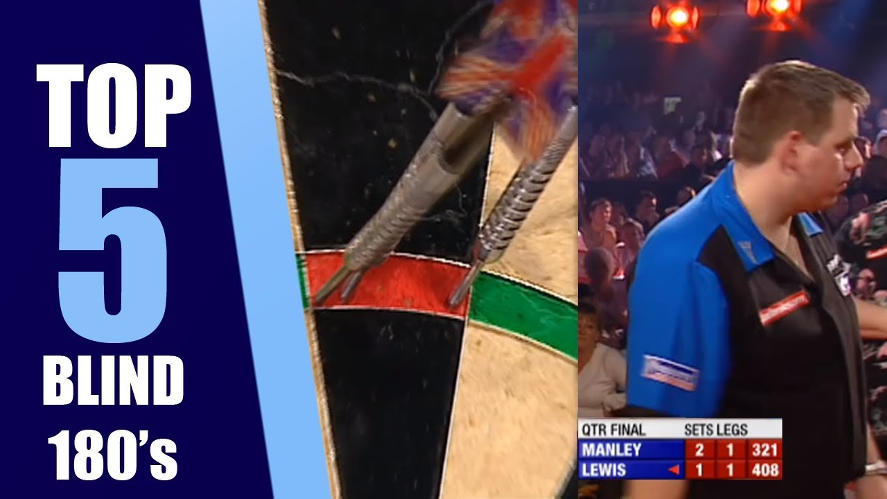 Top 5 Blind 180's We Have Seen On stage