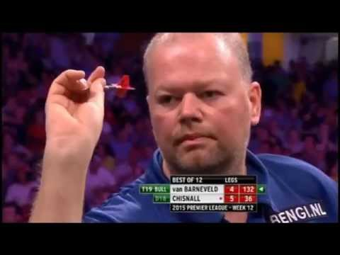Raymond van Barneveld – High Finishes Compilation