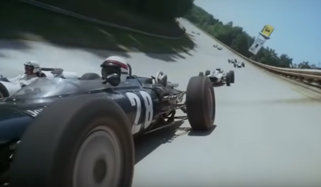 Monza: The Old Circuit (1966)