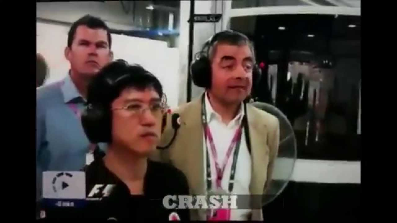F1 Top 10 Funniest Moments of All Times