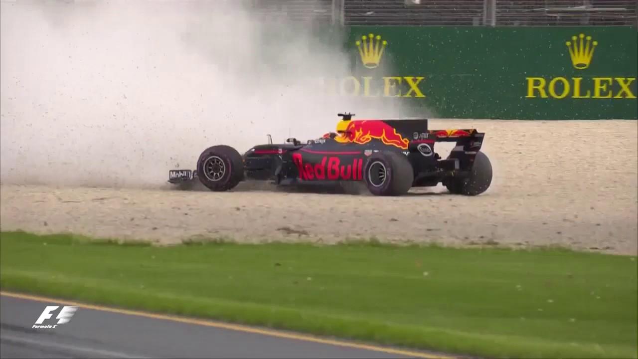 F1 2017 Australian Grand Prix Qualifying Short Compilation Highlights Sportvideos Tv