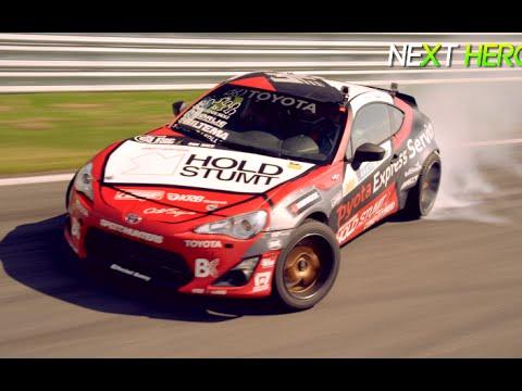 Extreme Drifting GATEBIL Rudskogen July 2014 FULL VIDEO!