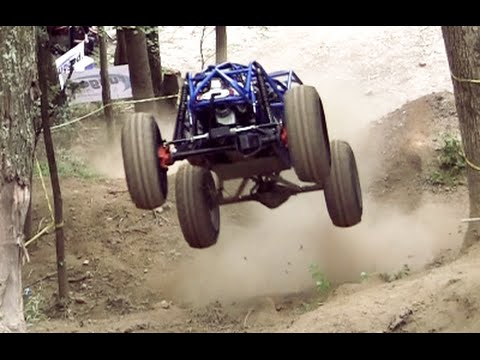 SOUTHERN ROCK RACING SERIES Hill Climb WindRock, Full Video!