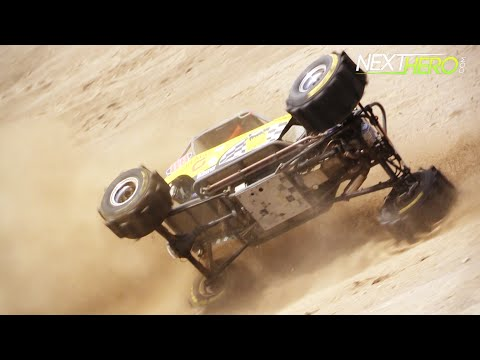 Extreme Time Track 4×4 Machines – Formula Offroad Matrand 2015!