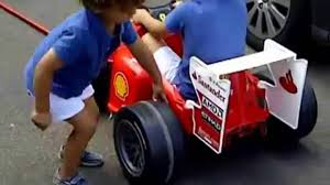 Verry Funny – Kids Pit Stop :)
