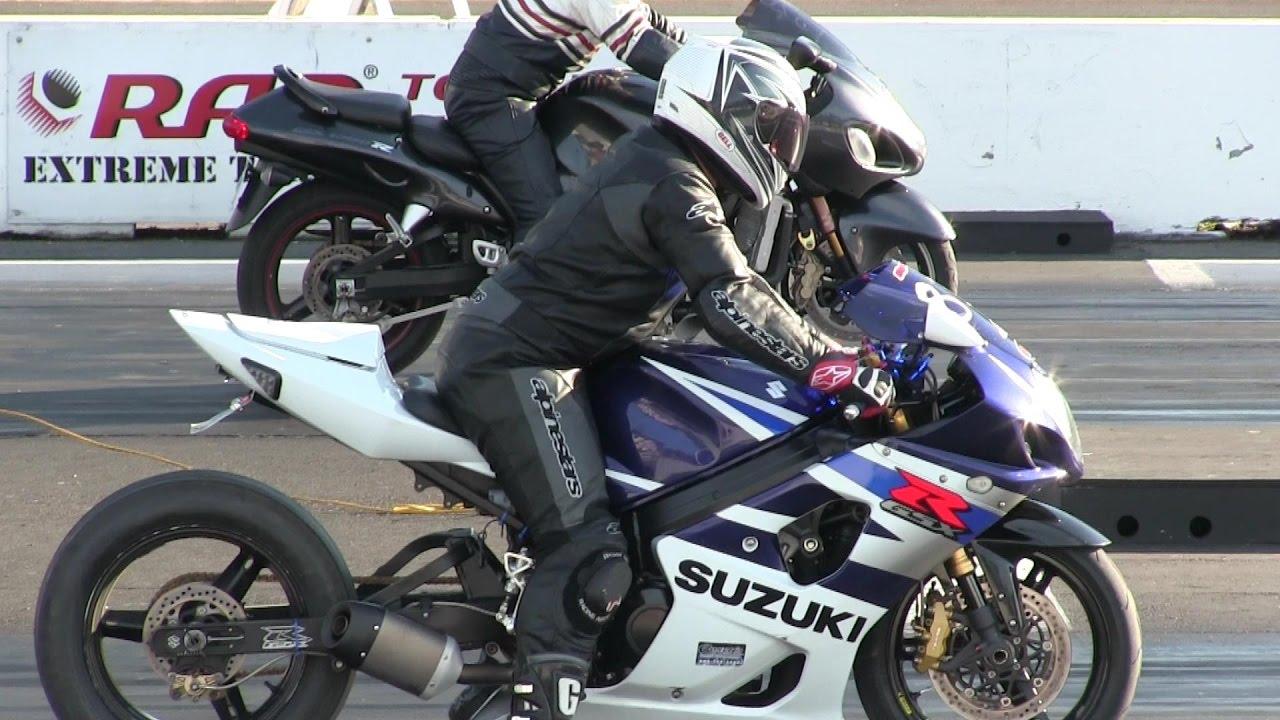 Gsxr 1000 vs Kawasaki Ninja vs Suzuki Hayabusa 1300- best of ...