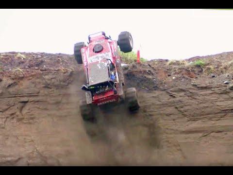 4×4 Icelandic Hill Climb Formula Offroad- Heimasætan!
