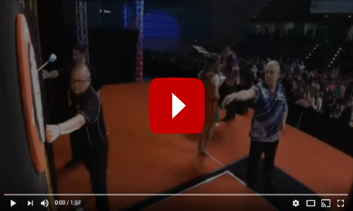 Darts Gala Köln