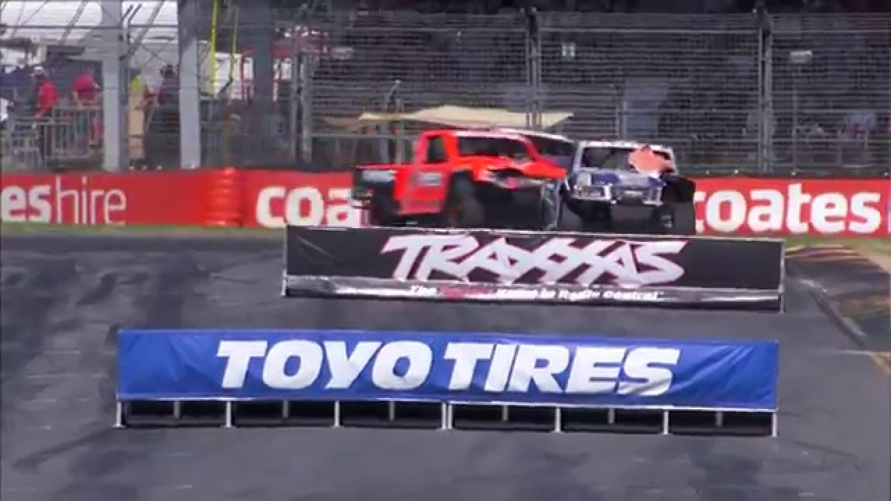 2015 Stadium SUPER Trucks Clipsal 500 Adelaide – Race #3