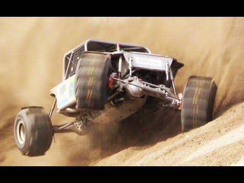 Joakim Knudsen EXTREME STUNTS Formula Offroad, Matrand 2015!