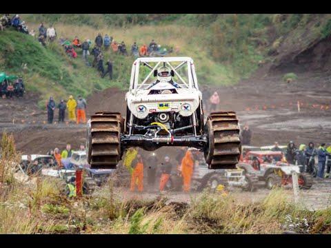 Formula Offroad EXTREME HILL CLIMB – Arne, Lightfoot! NEXT HERO