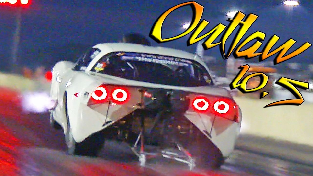 OUTLAW 10.5 HIGHLIGHT COMPILATION!
