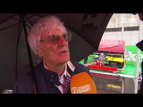 Ecclestone: 'We hebben er nog een paar als Max nodig'
