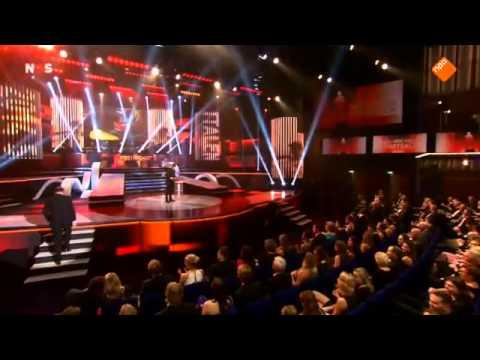 Fragment NOS   NOC*NSF Sportgala – Max Verstappen Young Talent Award 2014 – RAI, 16/12/2014