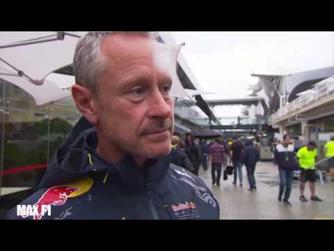 Reactie Red Bull team manager: 'Eén van de indrukwekkendste inhaalraces ooit'