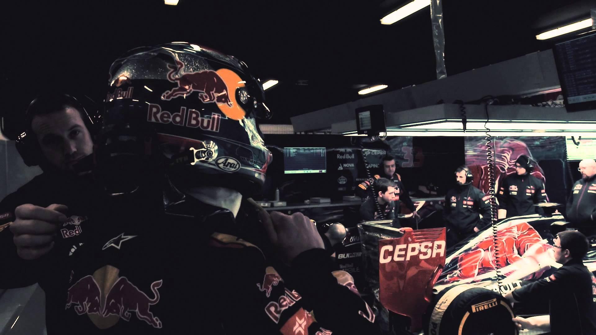 Sport1 commercial met Max Verstappen, versie 2