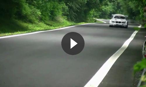 Bmw 134 With Judd V8 F1 Engine Sportvideostv