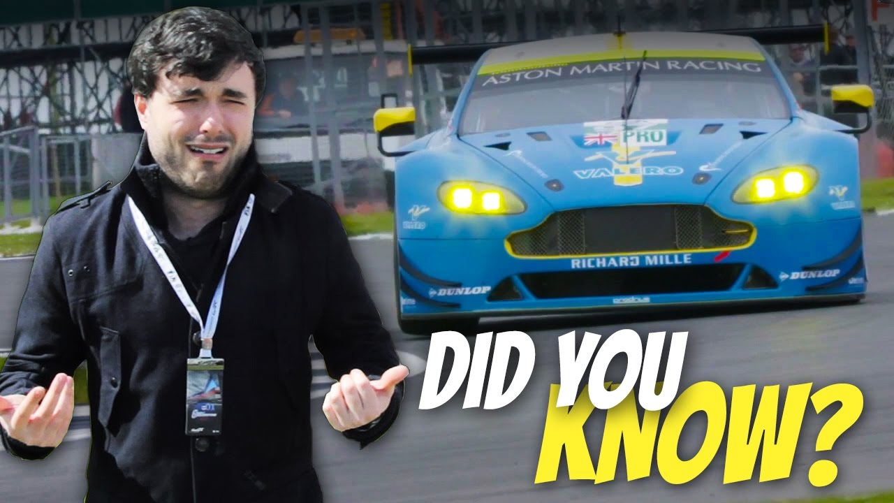 All You Need To Know About Racing In WEC