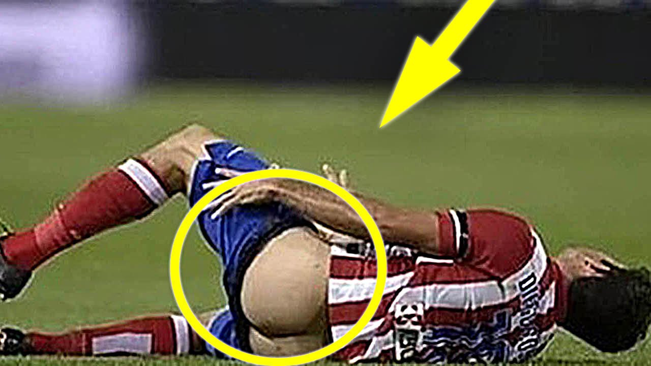 Comedy Football ● Fails Referee, Funny Skills, Epic Fails, Animals