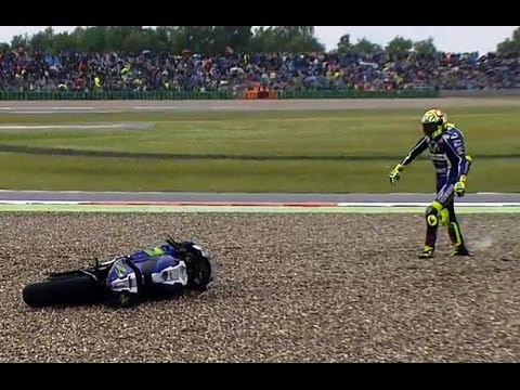 Motorsport crashes and fails 2016 week 25