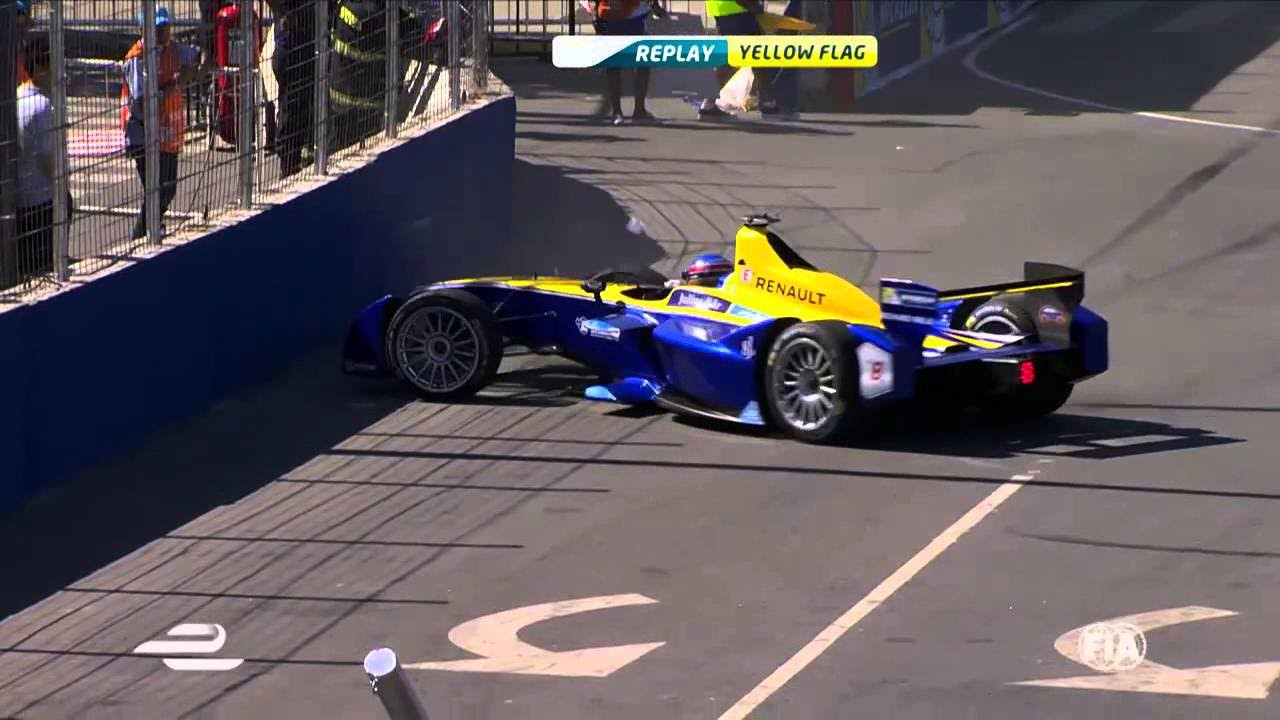Motorsport crashes and fails 2016 week 5