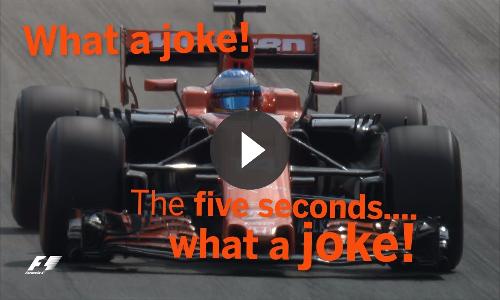 F1 2017 GP Mid Season Best Of Team Radio Highlights Compilation