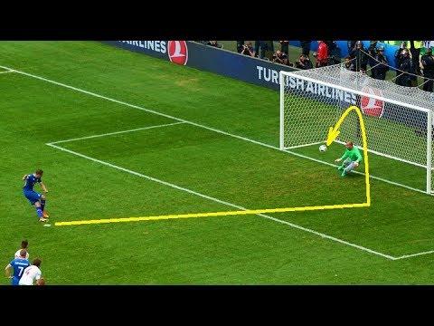 NEW 2017 Funny Football Soccer Vines ⚽️ Fails | Goals | Skills [#134]