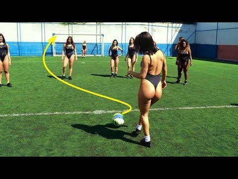 NEW 2017 Funny Football Soccer Vines ⚽️ Fails | Goals | Skills [#142]
