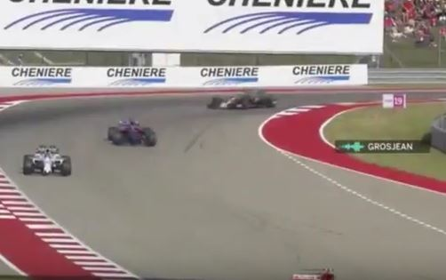 "Race Engineer Tells Romain Grosjean To ""Shut Up!"" On Team Radio"