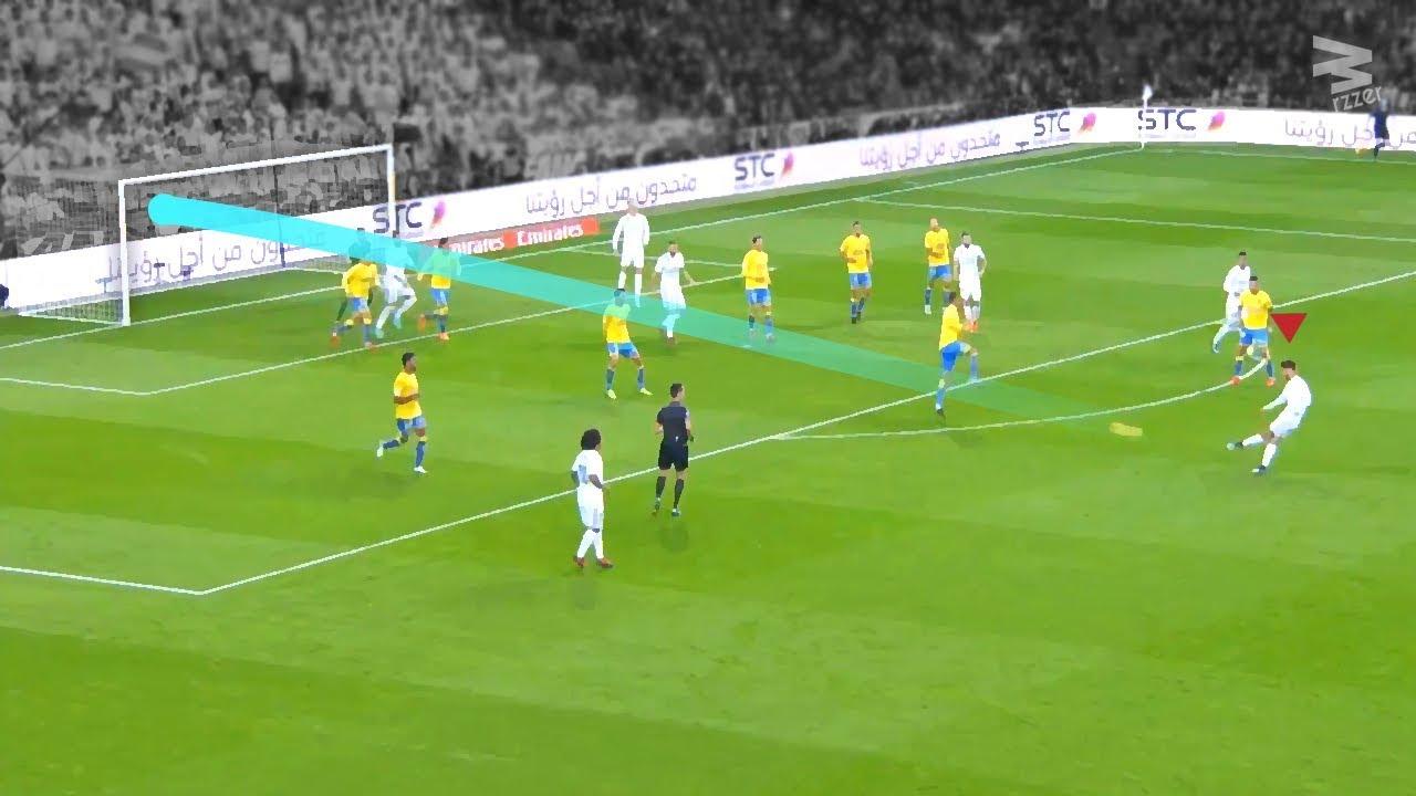 Marco Asensio: Top 10 Unimaginable Goals – SportVideos.TV