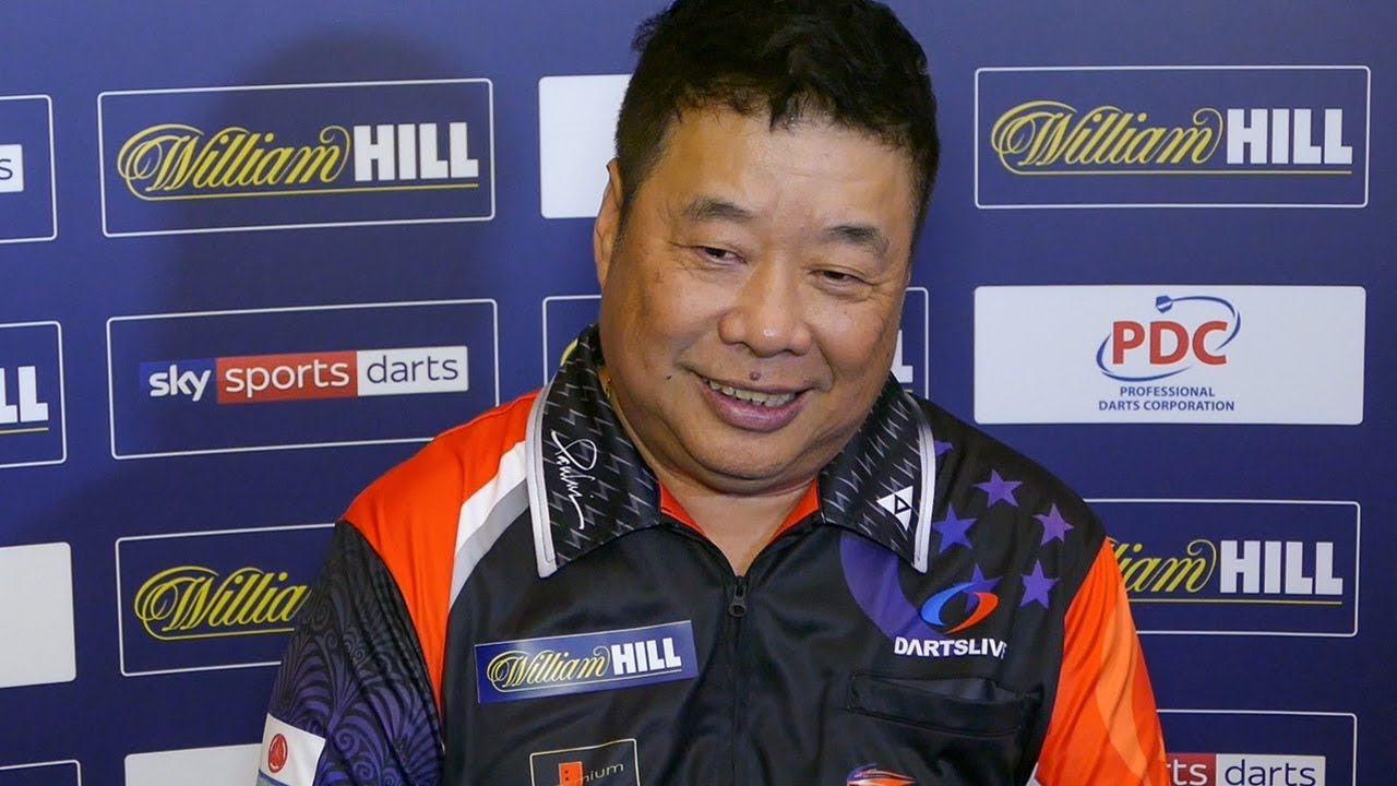 """Paul Lim: """"I Might Go Play PDC Q School In January"""""""