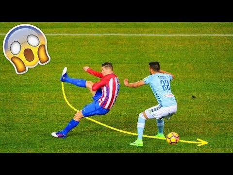 NEW 2018 Funny Football Soccer Vines ⚽️ Fails | Goals | Skills [#168]