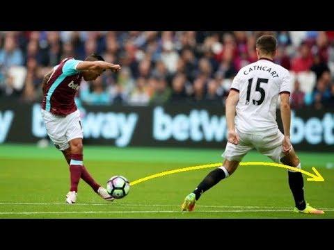 NEW 2017 Funny Football Soccer Vines ⚽️ Fails | Goals | Skills [#151]