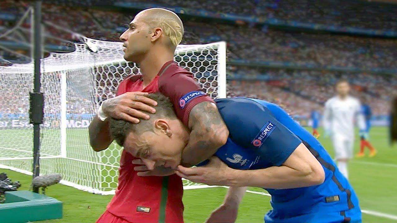 Football Fights 2018 ● Football Furious