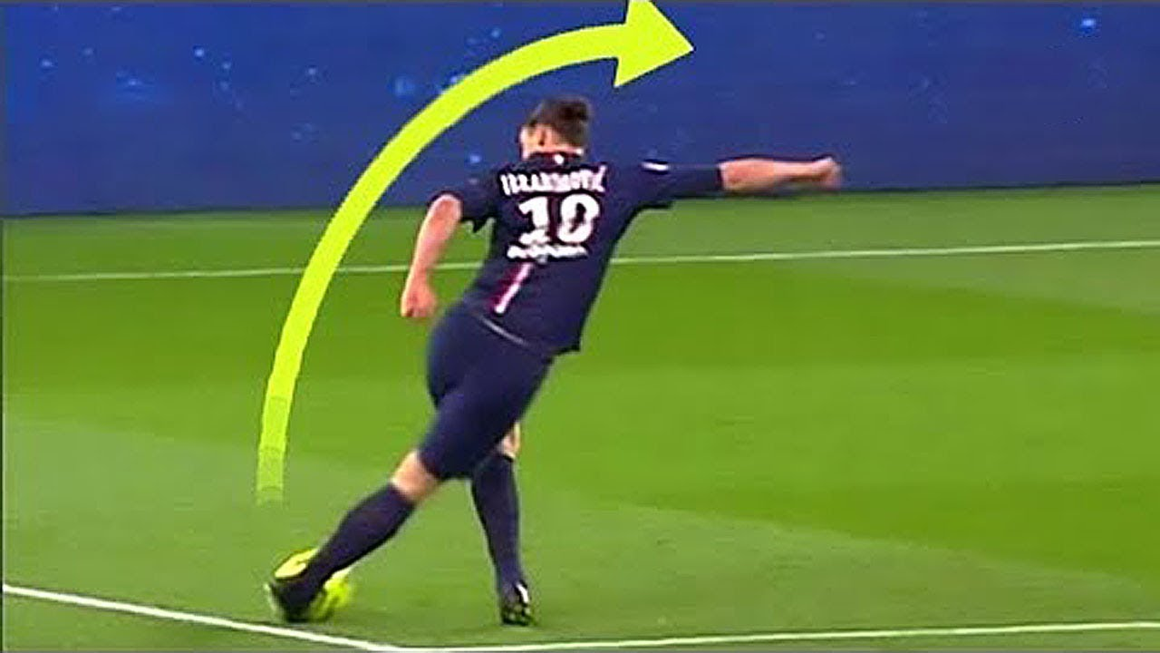 50 Best Humiliating Goals In Football