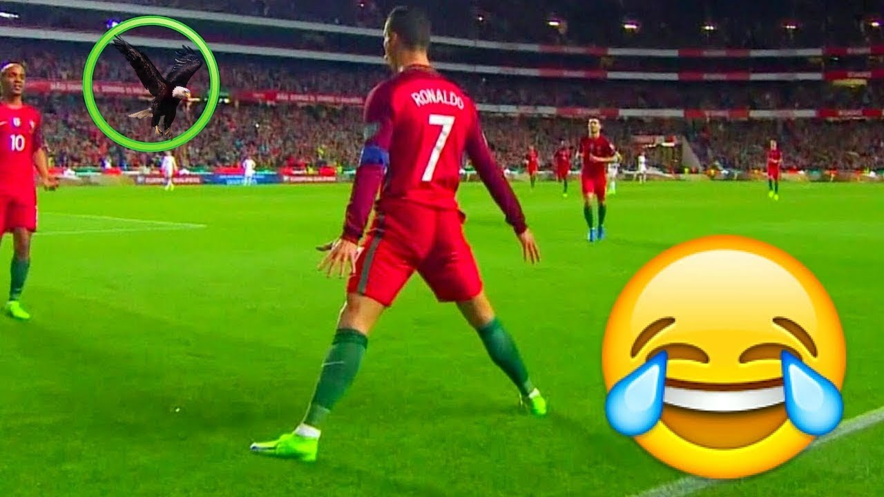 NEW 2017 Funny Football Soccer Vines ⚽️ Fails | Goals | Skills [#150]