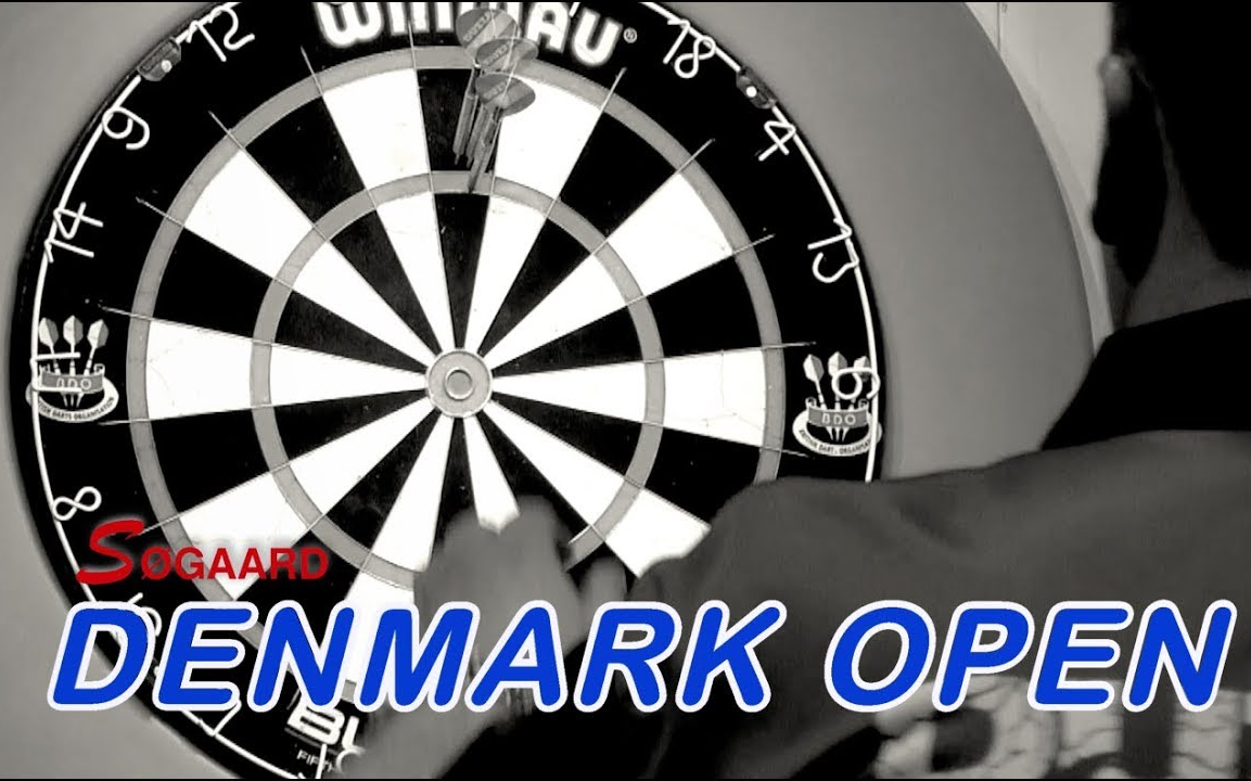 Livestream Denmark Open And Denmark Masters 2018