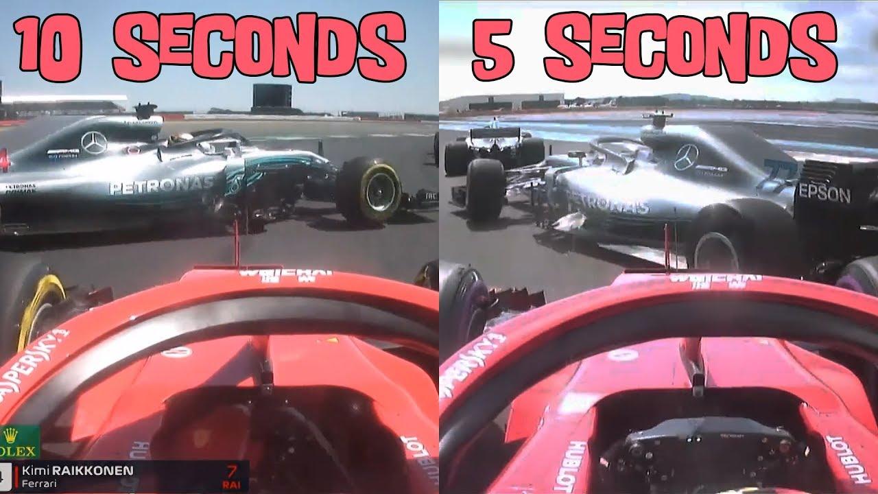 Penalty Vettel vs Penalty Kimi – Do You Agree?