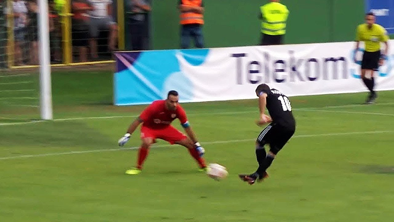 Watch 50 Best Humiliating Goals In Football
