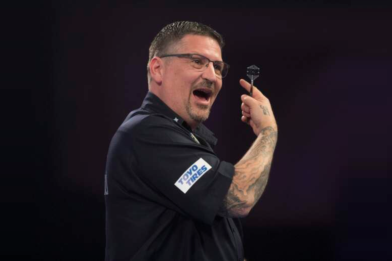 "Gary Anderson's Interview 2: ""Darts Is Becoming A Joke, They Are All Liars"""