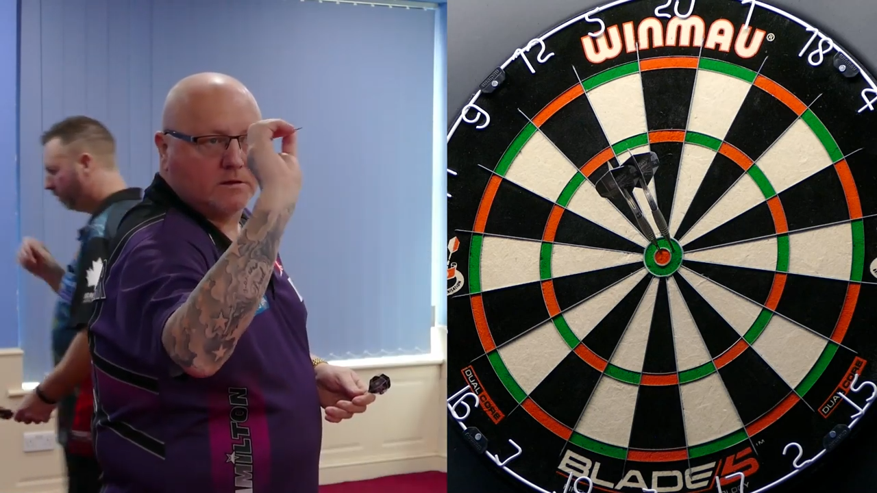 Unique Backstage Footage Before A Game At Lakeside 2019
