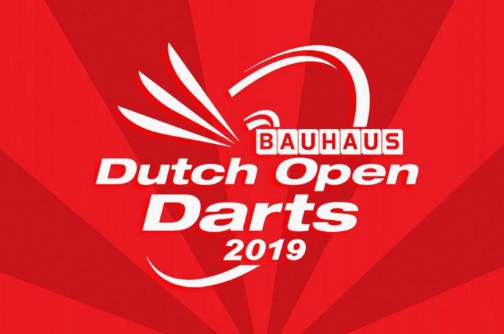 Livestream: Dutch Open 2019 Sunday