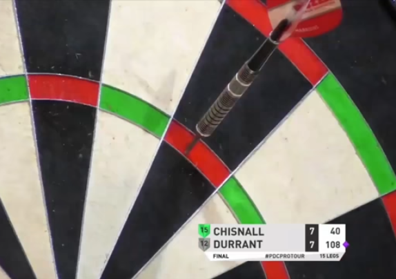 Watch Players Championship 2 Highlights: Including Glen Durrant's Final
