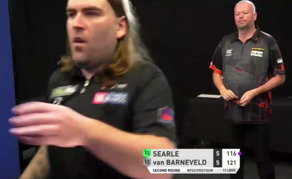 Watch Players Championship 1 Highlights: Van Barneveld And Durrant Included