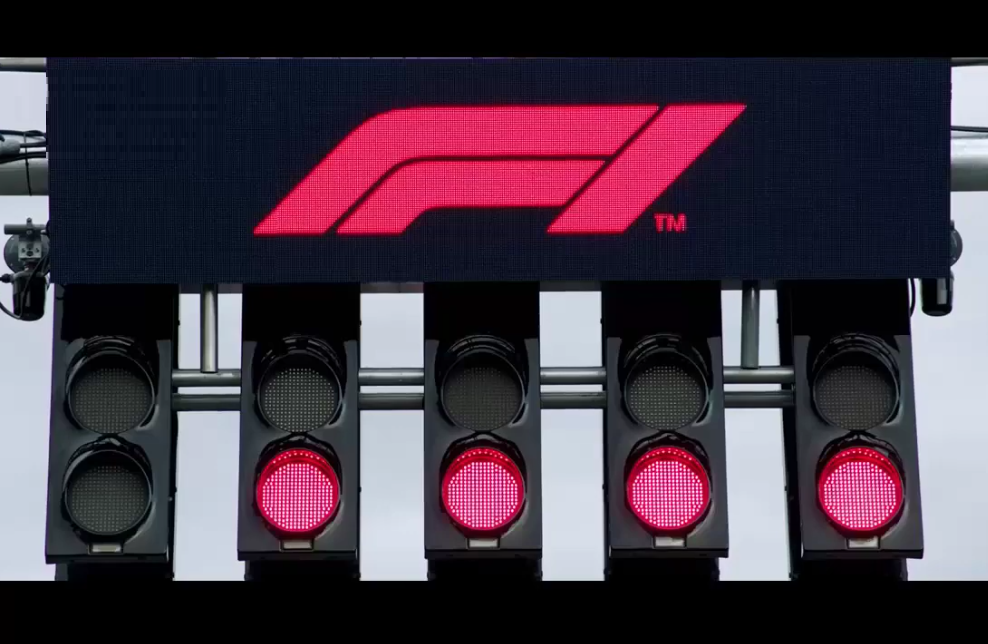 Watch Trailer Australian Grand Prix 2019
