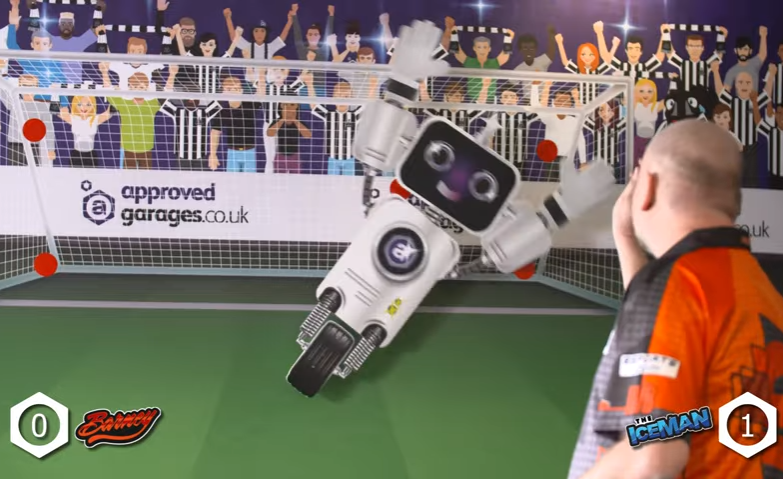 Premier League Darts 2019 Penalty Shoot Out Competition