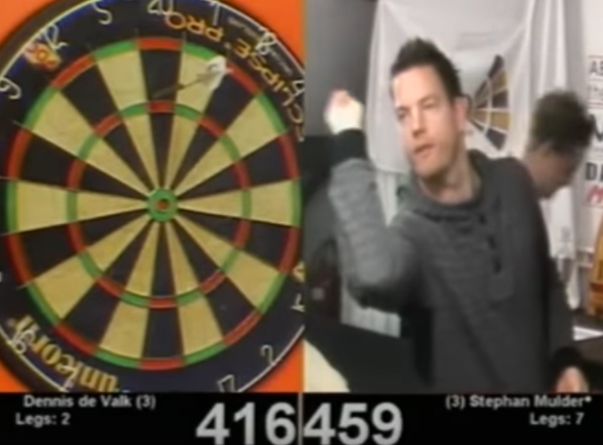 VIDEO: We Have Never Seen A Robin Hood Like This Before