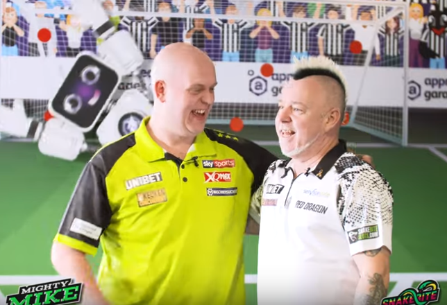 Watch Premier League Darts 2019 Penalty Shoot Out Final