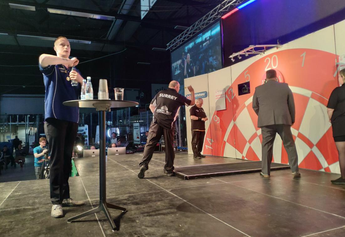 Livestream: Denmark Open & Denmark Masters