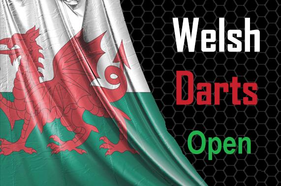 Livestream: Welsh Open 2019